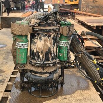 耐高温渣浆泵、耐热潜水渣浆泵