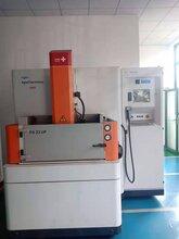 上海工厂在位出售夏米尔夏米尔FO23UP火花机2台图片