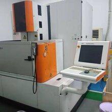 上海工厂在位出售夏米尔UT20P慢走丝12年出厂图片