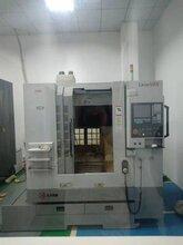 上海工厂在位出售Carver600V北京精雕机1台图片