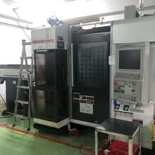 出售二手日本日本森精機NTX1000車銑復合加工中心1臺2016年出廠圖片