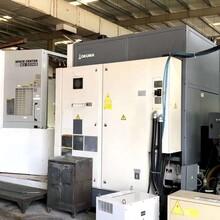 蘇州現貨出售原裝日本大隈MA-500HB臥式搪銑床加工中心圖片