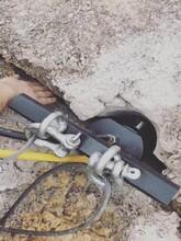黔西南道路扩建挖地基遇到岩石怎么解决图片