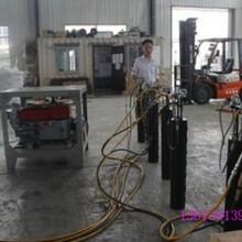 湘潭小型液压岩石机开山机生产厂家图片