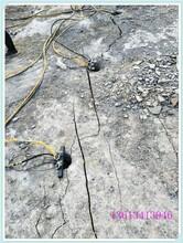 铜?#25163;?#22622;式劈裂棒劈裂机厂家联系方式图片