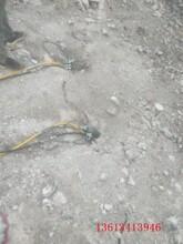 濱州挖地基遇到石頭打不動怎么辦圖片