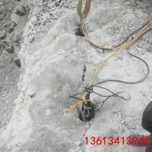 博爾塔拉遇到硬石頭用什么機器開采效率快圖片