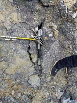 石河子礦山開采石頭太硬用什么設備成本低