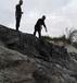 湖北咸宁镁矿开采比破碎锤产量高的设备静态开采劈裂棒使用说明