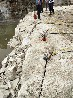 湖北鄂州室内混凝土拆除用液压劈裂机厂家地址