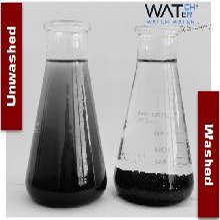生活飲用水除重金屬濾料吸附水中重金屬和砷圖片