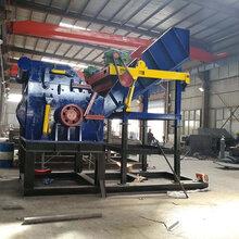 金属破碎机整套生产线1200型厂家推荐图片