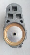 康明斯QSX15工程机械涨紧轮3104029X15涨紧轮图片
