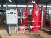 供熱公司使用蒸汽回收機節能產值十分可觀
