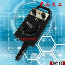 日本TOSOKU东侧电子手轮HC115脉冲发生器图片