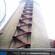 烟囱安装盘梯