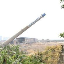 朔州磚煙囪拆除施工單位歡迎咨詢圖片