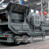 日产1000吨建筑垃圾破碎站段位升级ZLL71
