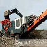 小型圆锥破移动石料破碎机生产效果如何ZLL73