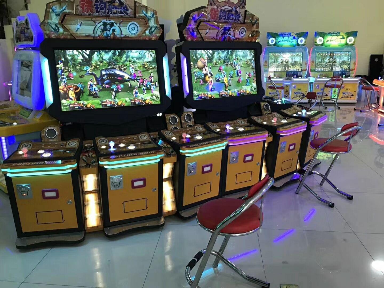 零点动漫供应文化部准入机台飞翼英豪游戏机厂家打飞机游戏