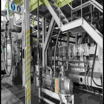 干法双拉锂电池隔膜生产工艺