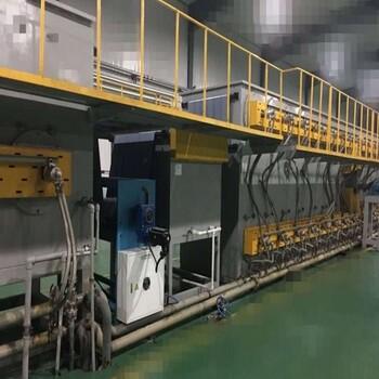 锂电池隔膜生产流程