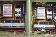 智慧用電管理系統預防四種常見火災