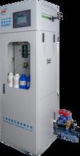 排水口污染源在線水質監測設備COD氨氮分析儀圖片