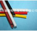东莞富朗特现货自熄防火管硅树脂玻璃纤维套管