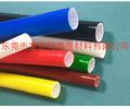 东莞富朗特绝缘材料,绝缘套管厂家,硅橡胶套管质量好,内纤外胶