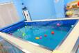 泳池设备游泳池水处理设备恒温泳池设备泳池工程