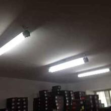迅元贝力防爆灯厂家生产的防爆荧光灯性能特点图片