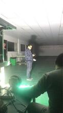 制药厂led防爆灯60w,武汉60wled防爆投光灯图片