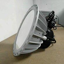 工矿LED防爆灯200W家具厂LED防爆灯图片
