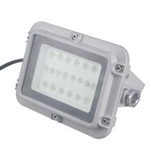 电厂LED防爆泛光灯190W哪里买图片