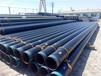 普洱外镀锌内环氧煤沥青防腐钢管/涂塑钢管全国发货