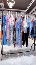 廣州衣佳依品牌折扣女裝批發純棉T圖片
