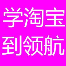 大朗电商培训_大朗淘宝培训_淘宝开店培训学_领航电商培训