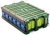 昆山市废旧电池回收公司18650电池回收今日价格