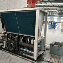 宾馆空气能热泵机组酒店空气能热水器图片