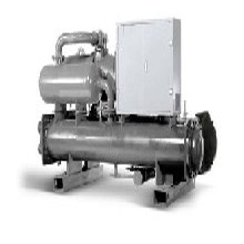 厂家批发高温空气能超低温热水器图片