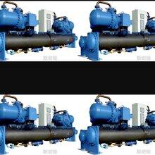 水源热泵机组/大型水源热泵供商场、酒店、车间使用地源热泵图片