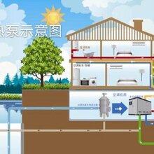 供应空气能商用空气能热泵图片