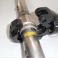 江苏淮安声测管生产厂家现货声测管配件图片
