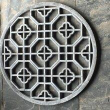 浙江古建砖雕模具、水泥花窗模具生产厂家