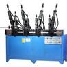 WBM系列液压铁线自动弯框机全自动液压折弯机