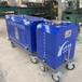 租賃江蘇小型水刀便攜式水切割水刀化工用水切割機QSM-50-15-BH