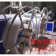 PE管机器生产线PE/PPR管材生产线