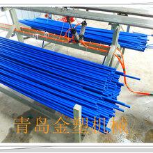pvc穿线管设备pvc管材生产线穿线管机械