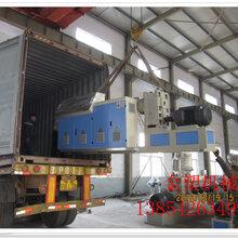 小型pe管材生产线设备pe管机械